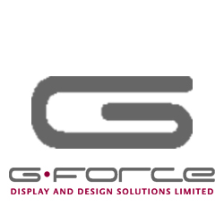 G Force Displays